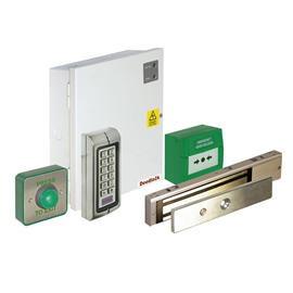 maglocks  sc 1 st  Safelincs & Magnetic locks on fire exits - Safelincs Blog