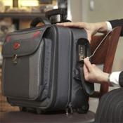 Laptop Security Bag