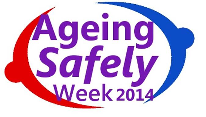 Ageing Safely Week