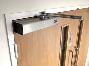 Freedor Fire Door Closer