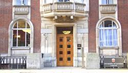 University of London College Hall