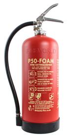 p50-foam
