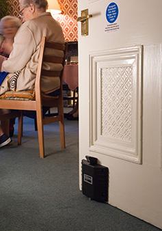 Dorgard in Care Homes