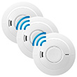 Ei160e Series Smoke and Heat Alarms