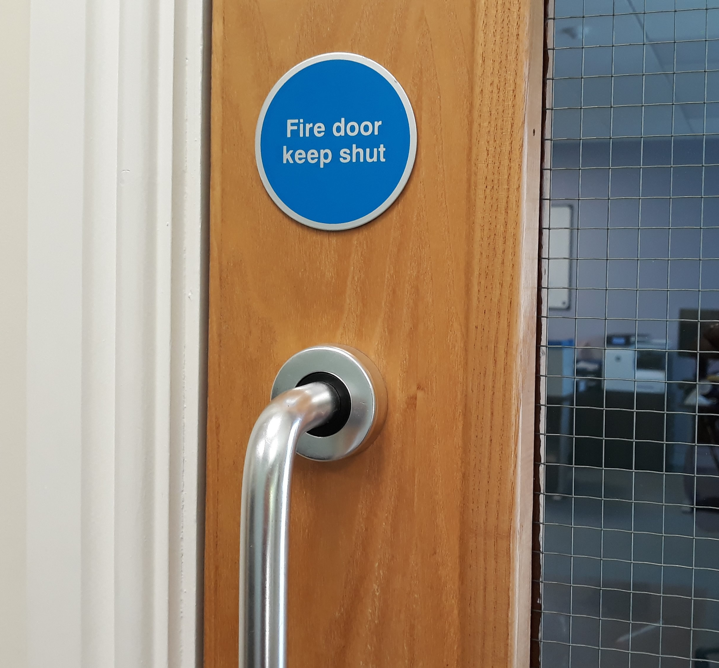 Fire Doors Common Queries From Our Fire Safety Forum Safelincs Blog