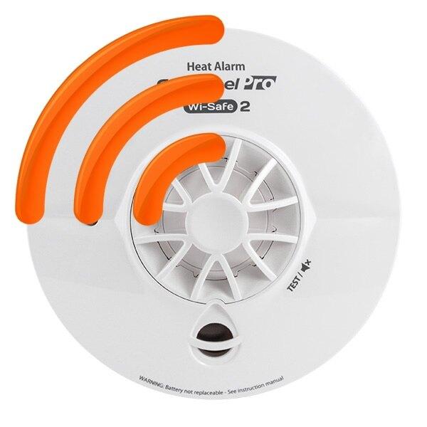 <span>FireAngel</span> WHT-230