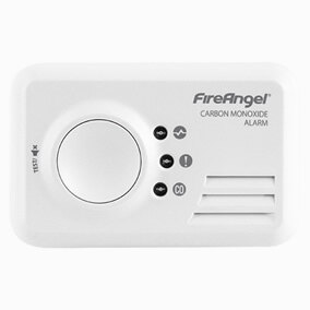 Image of the 7 Year Carbon Monoxide Alarm