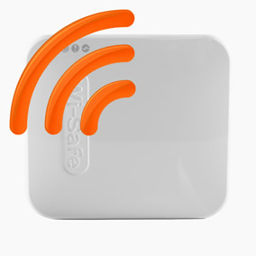 Image of the Radio-Interlinked Wireless Gateway