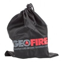 A free carry/storage bag is provided with each device for added protection