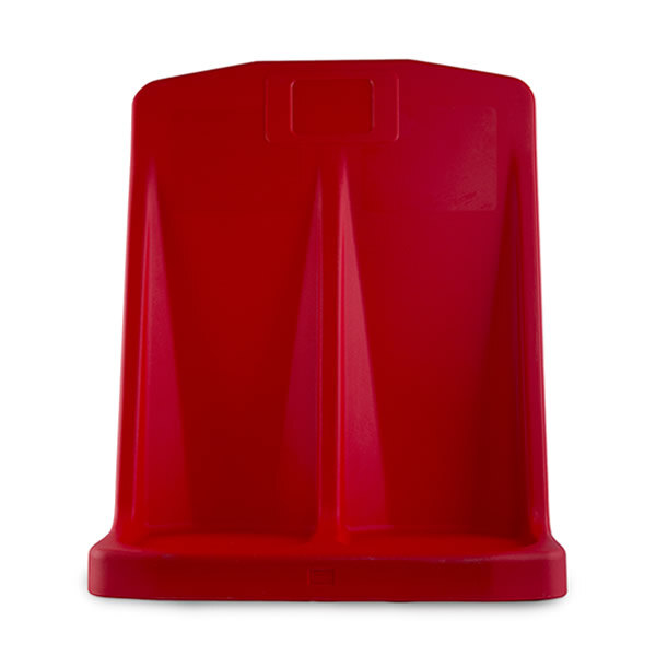 Image of the Double Traditional Fire Extinguisher Stand - Jonesco Rotationally Moulded