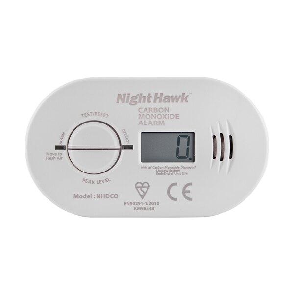 Kidde Nighthawk NHDCO / 5DCO Carbon Monoxide Alarm