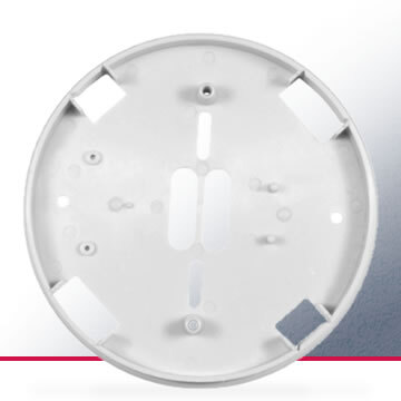 Image of the SMK4896 Surface Mounting Pattress for Firex Alarms