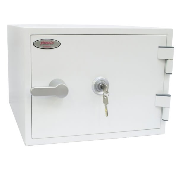 Phoenix Titan 1281 - Fire and Security Safe with Key Lock