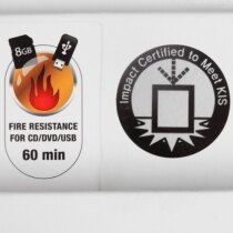 Phoenix World Class Lateral Fire File 2414