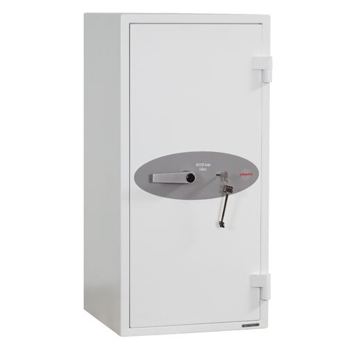 Phoenix Galaxy 1123 Fireproof Security Safe with Key Lock
