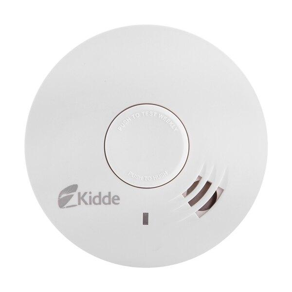 Kidde 10Y29 10 Year Longlife Battery Optical Smoke Alarm