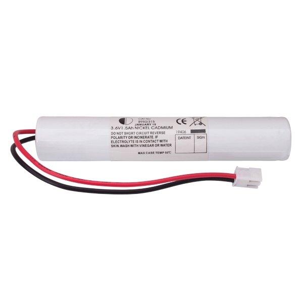 Replacement Ni-Cd Batteries