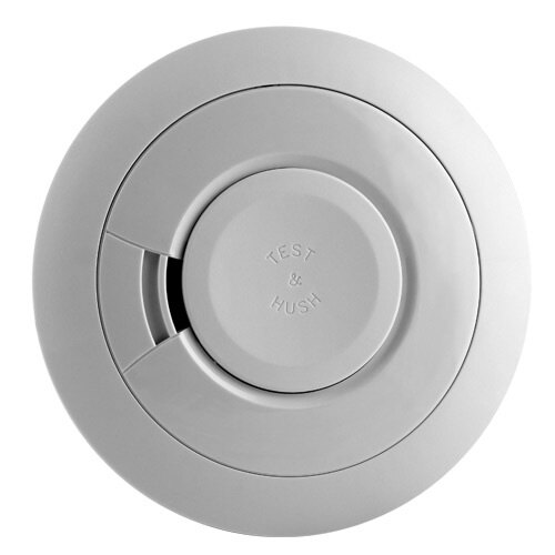 Ei650 10 Year Longlife Battery Optical Smoke Alarm