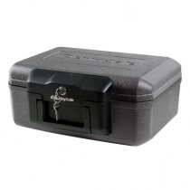 Fireproof Box For Paper and Digital Media - Sentry Safe 1210