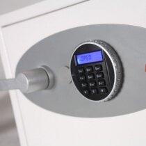 Phoenix Titan 1251 fire proof safe digital lock