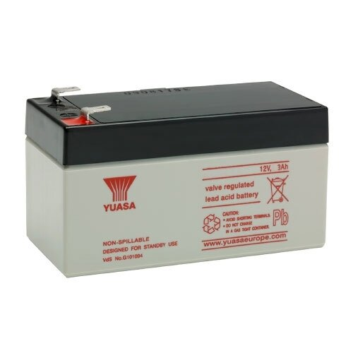 12V Battery Pack for Twinflex Pro Panels