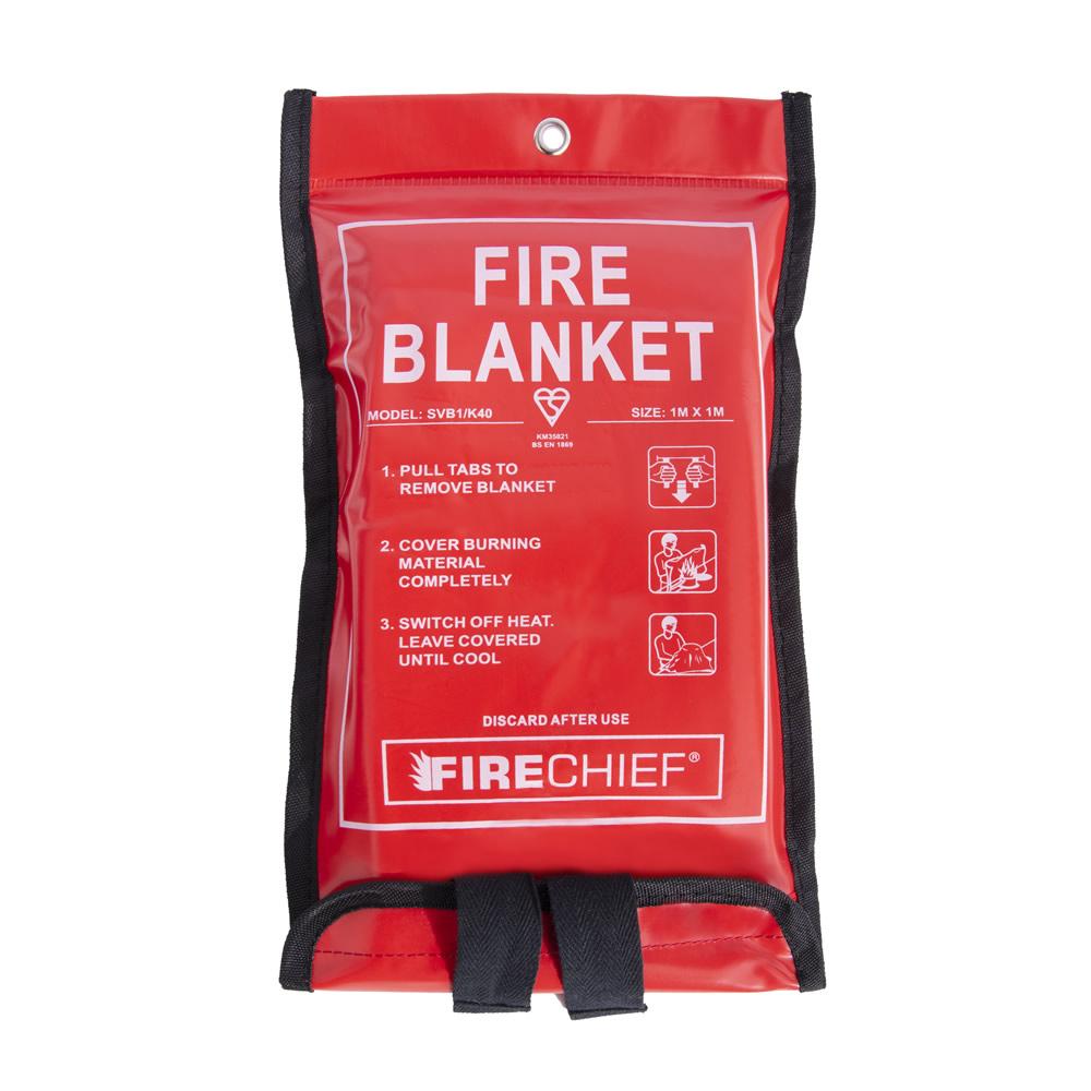 Economy Fire Blanket