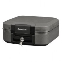 Fireproof and Waterproof Box (A4) - Sentry Safe CHW20101