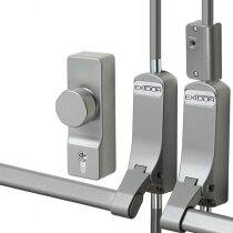 Exidor 284 Double Door Panic Bar