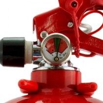 Foam Fire <br />Extinguisher