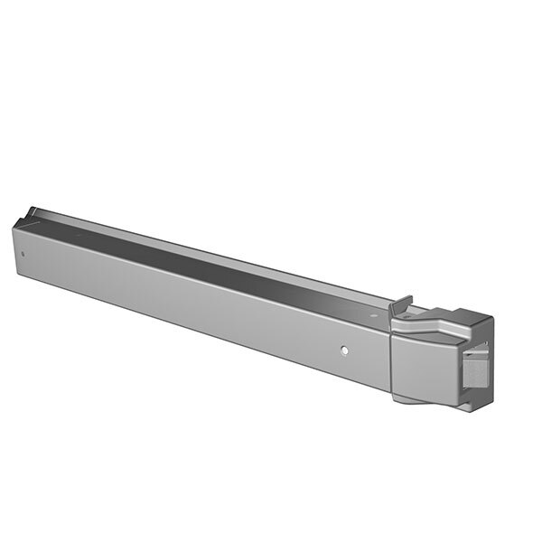 Exidor Touch bars are manufactured in the UK
