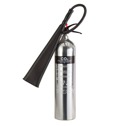 CO2 Fire <br />Extinguisher