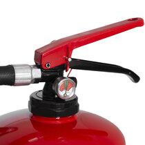 Fast gauge testing system (Schraeder valve)
