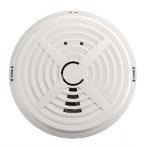 BRK 760MRL Mains Optical Smoke Alarm with Lifetime Back-up Battery