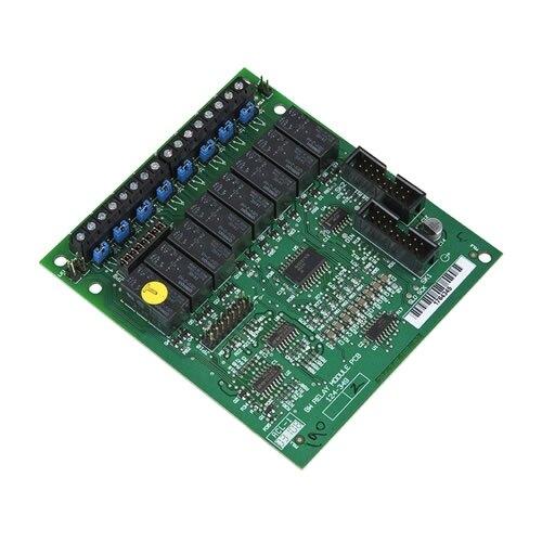 Morley 8 Way Input/Output Card