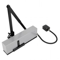 Briton 9963/01/SE Free-Swing Door CLoser