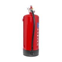 Extinguisher rating 34A, 183B, C