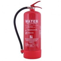 9ltr Water Fire Extinguisher - Ultrafire