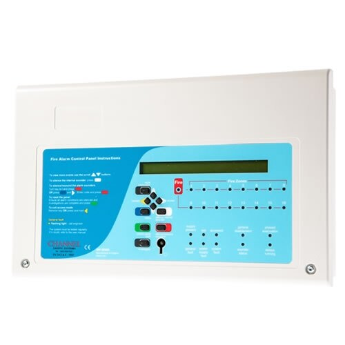 C-Tec XFP 16 Zone Repeater Panel