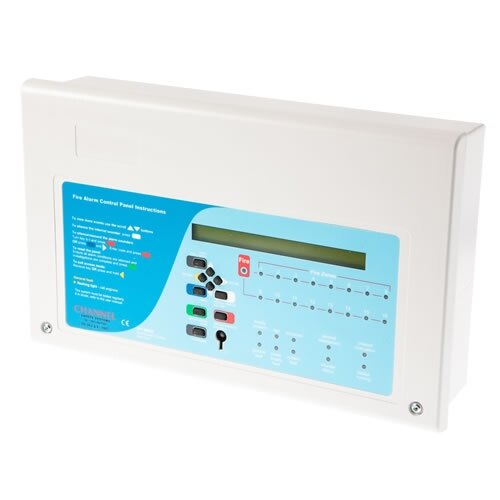 C-Tec XFP 32 Zone Repeater Panel