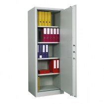The Archive 450 cabinet can be used to store examination papers