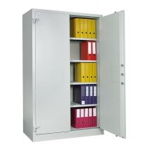 The Archive 880 cabinet is designed to store important paper documents