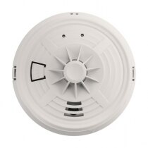 Mains Powered Heat Alarm with Back-Up - BRK 790MBX