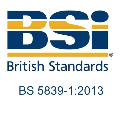 British Standard - BS 5839-1:2013 -  Fire detection and fire alarm systems for buildings. Code of practice for system design, installation, commissioning and maintenance