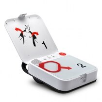 Physio-Control Lifepak CR2 Trainer Unit