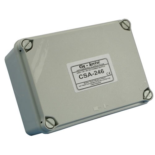 Cig-Arrete Power Supply Unit