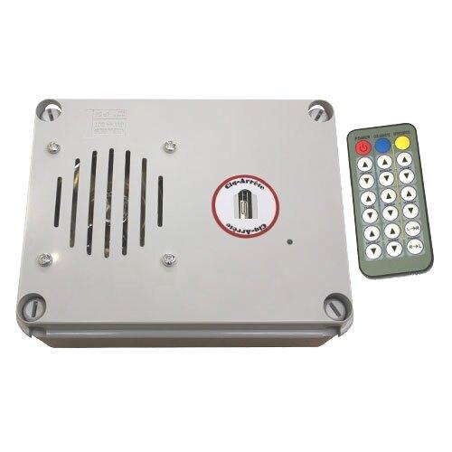 Weatherproof Lighter/Match Flame Detector