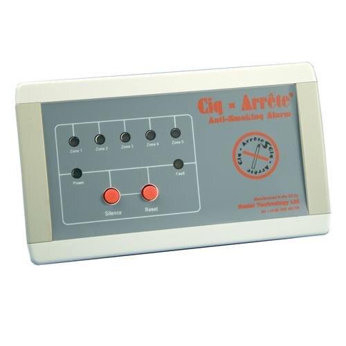 Cig-Arrete Standard Controller