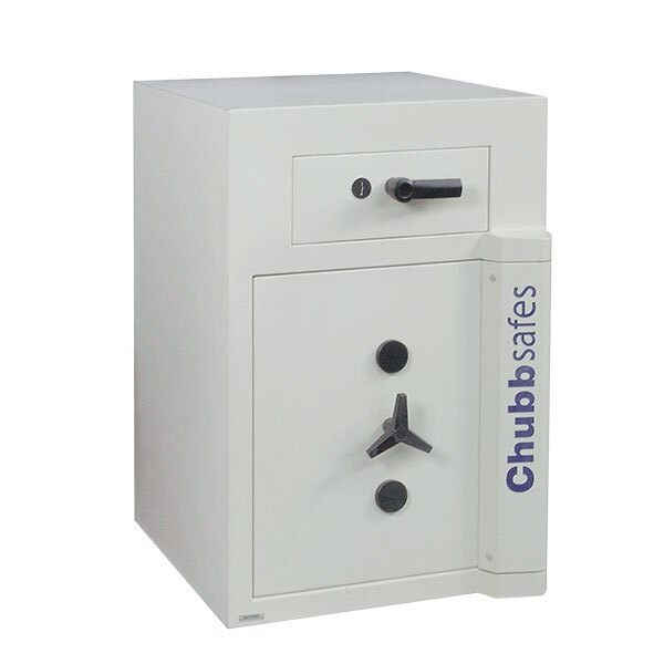 Chubbsafes Europa 35K Grade III Size 2 - Deposit Security Safe