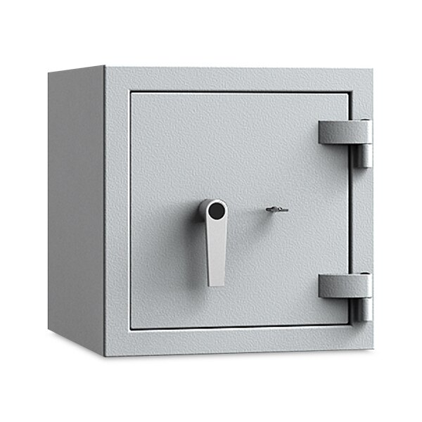 Prisma Grade 1 Size 1 fitted with high security key lock