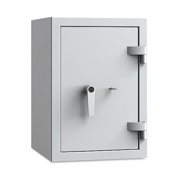 DRS Prisma Grade 1 Security Safe - Size 2 with high security key lock